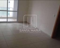 Apartamento à venda com 1 dormitórios em Jd palma travassos, Ribeirao preto cod:59222