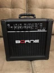 Amplificador Guitarra Borne Strike G30