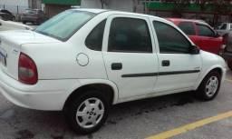 Corsa Seda Classic - 2008