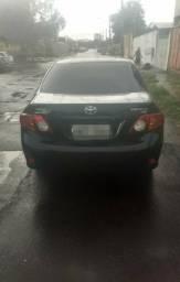 Vendo ou troco Corolla XEI 2010 - 2010