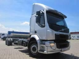Vm 270 Truck Volvo Trucado - 2013