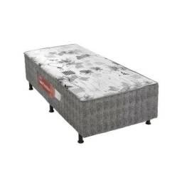 Cama Box Solteiro NOVO