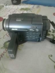 Camera recorder video fita MP120