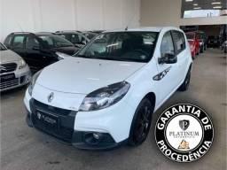 Renault Sandero Get line  - 2013