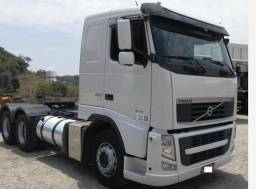 Volvo FH 460 - 2013