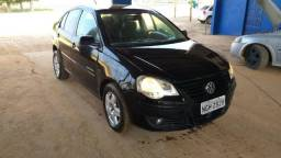 Polo Sedan 1.6 Comfortline Total Flex 4p - 2007