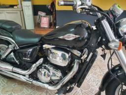 SUZUKI MARAUDER 800cc, 2005( extra ) - 2005