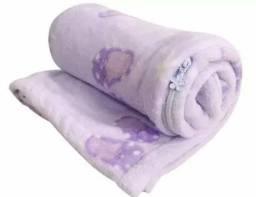 Cobertor saco baby
