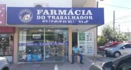 Repasse/venda de farmácia