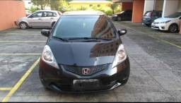 Honda Fit 2010 Menor Valor da OLX - 2010
