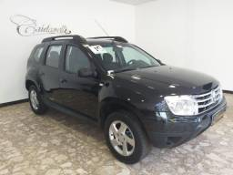 RENAULT DUSTER 16 E 4x2 2015 - 2015