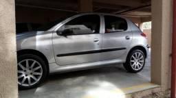Peugeot 206 Md 2001 - 2000