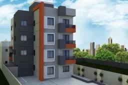 Apartamento no bairro São Pedro com 2 dormitório(s) - REF 1671