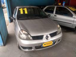 Renault Clio 2011 R$12,900 .(Financia sem entrada) 18x no cartao