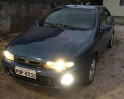 Fiat brava 1.6 2001 - 2001