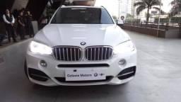 BMW X5 M50D 3.0 2017 - 2017