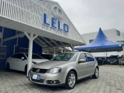 VW Golf Sportline 1.6 c/Teto Solar