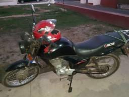 Moto fan 2011bem conservada