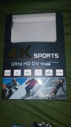 Camera 4K sports