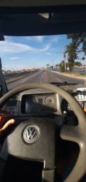 Vaga para motorista carreteiro
