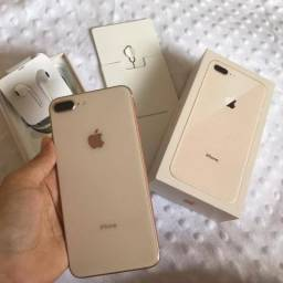 IPHONE 8 PLUS ROSE 128GIGAS