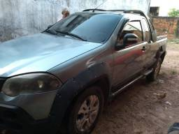Fiat Strada 2008/2009