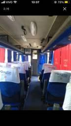 Micro ônibus com janelas de corre .top demais