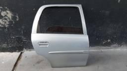 Porta traseira direita GM Corsa hatch 4 portas wagon 1996 a 2002