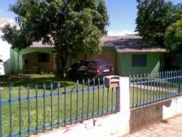Título do anúncio: Casa no Centro de Itaipulândia com 2 dormitórios à venda, 85 m² por R$ 215.000