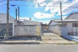 Casa à venda com 3 dormitórios em Sítio cercado, Curitiba cod:925925