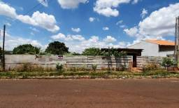 Terreno 1000 m² + Casa inacabada de 70 m² - Portal das Torres