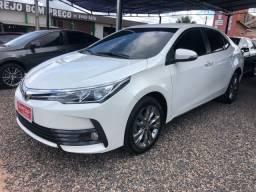 Corolla 2019 imperdível