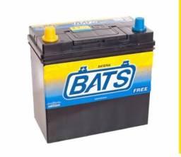 Bateria 52 amp- Honda Civic atendo aos finais de semana