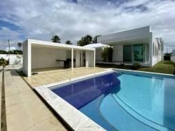 Linda Casa no Laguna com 490m, 4 quartos e lazer completo
