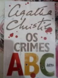 Livro - Os crimes ABC