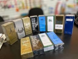 Perfume 50ml Ótima Fixação