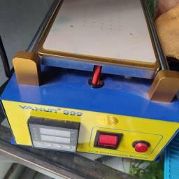 Separadora LCD Yaxun cm  sucção