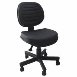 Cadeiras para escritório e outras
