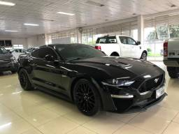 Ford Mustang GT 5.0 v8 premium 19/19