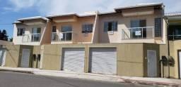 Vendo Casa Duplex em Jacaraipe