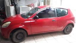 Troco/Vendo Ford Ka modelo 2011 volta-se a diferença!!!!