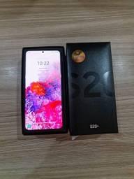 Samsung Galaxy s20+plus sou de Caruaru troco iPhone 11,