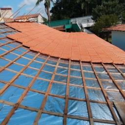 Telhados Martins,Telhados e Coberturas