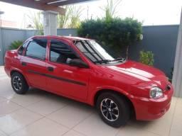 Corsa Wind sedan 1.0 básico 2001