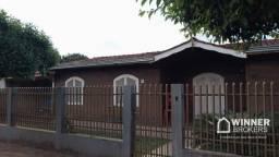 Casa com 3 dormitórios à venda, 100 m² por R$ 220.000 - Centro - Janiópolis/Paraná