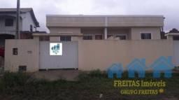 Casa com 2 dormitórios, Araruama, Itatiquara.