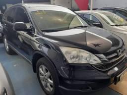 Crv Lx 2011/2011 2.0 LX 4X2 16V Gasolina 4P Aut