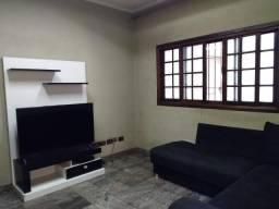 Sobrado em Vila Laís, com 3 quartos, sendo 1 suíte e área útil de 108 m²
