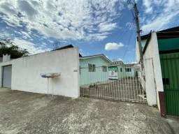 Casa para alugar com 2 dormitórios em Pinheirinho, Curitiba cod:00364.001