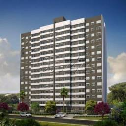 Apartamento à venda com 3 dormitórios em São joão, Porto alegre cod:AP004088